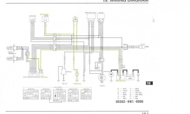 [RG_4638] Webasto Thermo Top Z C D Wiring Diagram Download