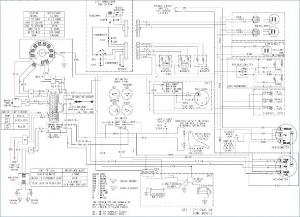 [DIAGRAM] Polaris Ranger 700 Hall Effect Wiring Diagram