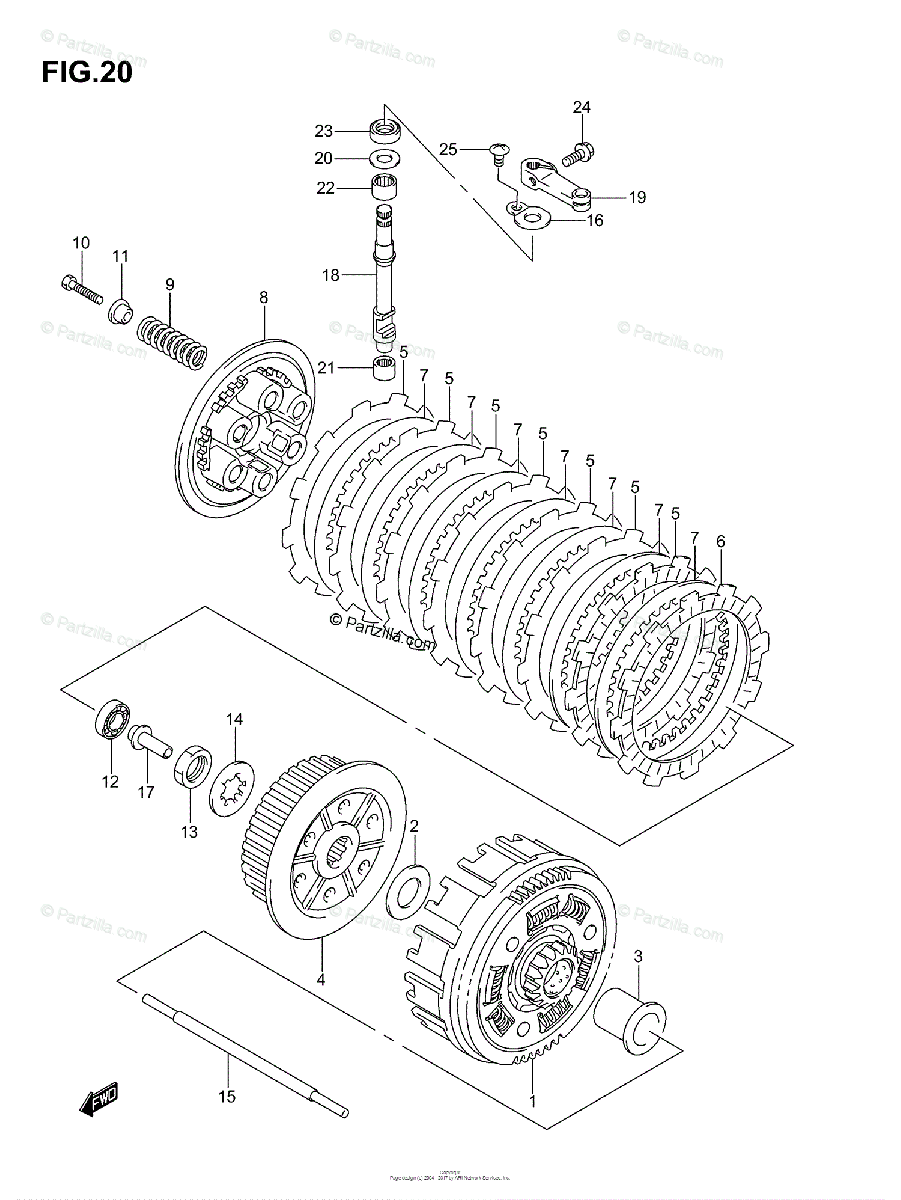 [GW_9770] Ltz 400 Engine Diagram Free Diagram