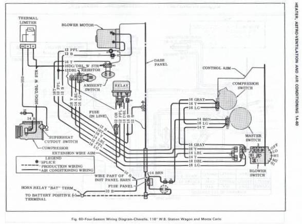 [HX_4614] Sensor Wiring Diagram On 70 Chevelle Wiper Motor