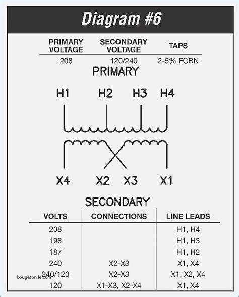 [YR_3927] Transformer Wiring Diagrams Pdf Wiring Diagram