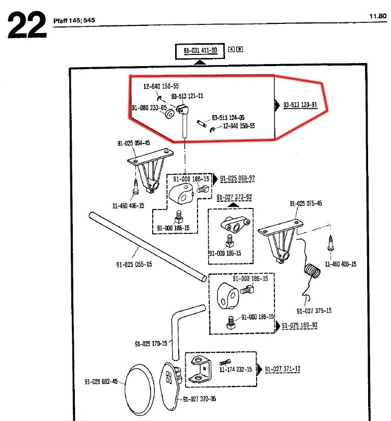 [RT_2251] Diagram Of A Sewing Machine Wiring Diagram