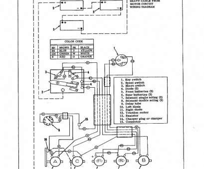 Yamaha G16 Starter Wiring / Yamaha G16 Starter Wiring