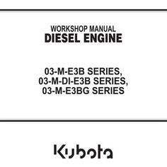 [NB_8837] For Kubota Diesel Engine Fuel System Diagram For