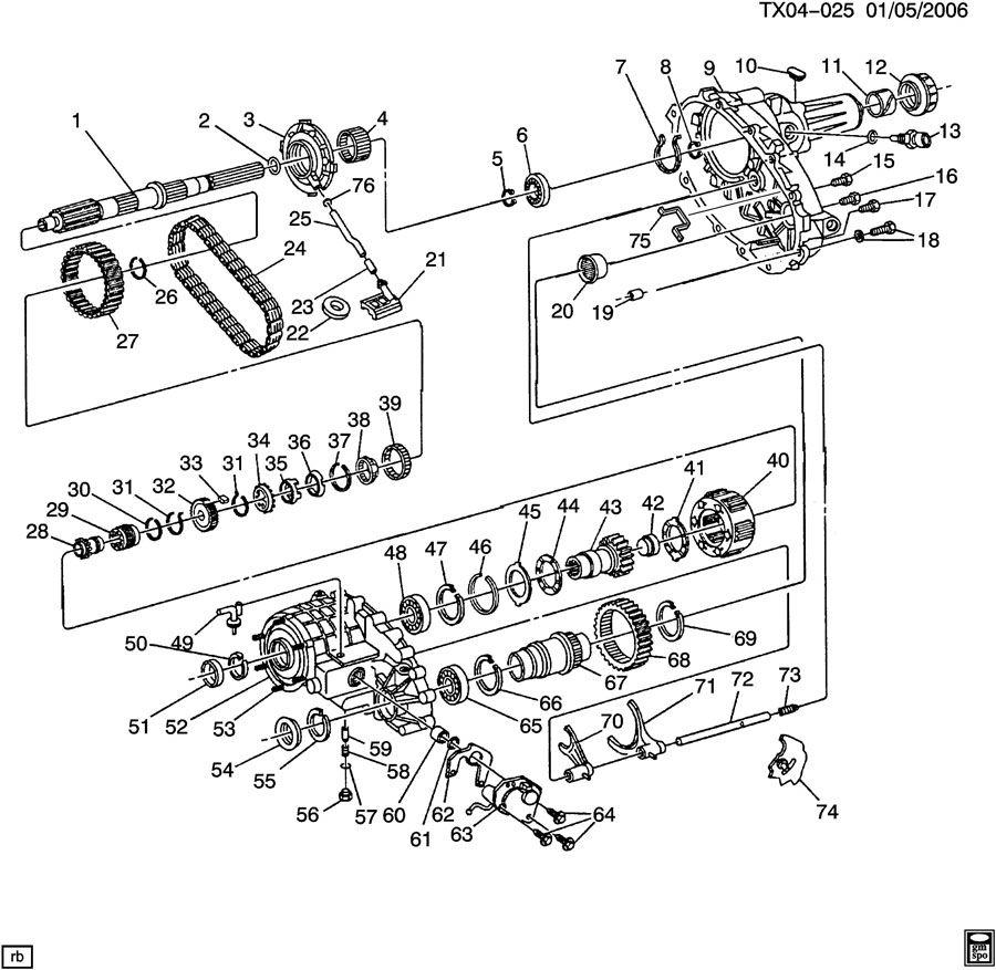 [TK_3456] Transfer Case Wiring Diagram Get Free Image