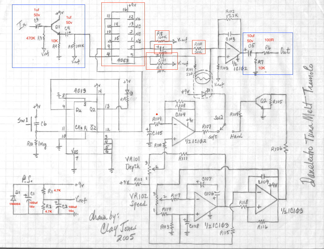 [TY_7643] U 59 Danelectro Wiring Diagram Download Diagram