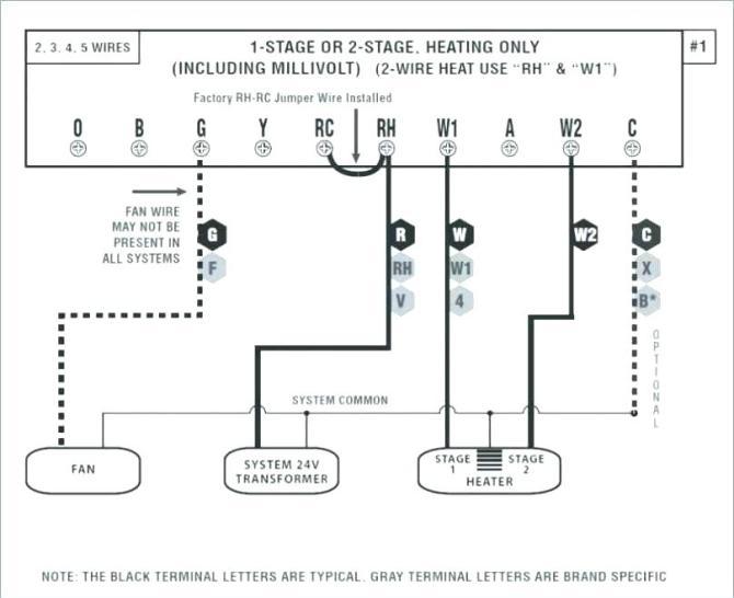 goodman furnace wiring diagram for gas units  2015