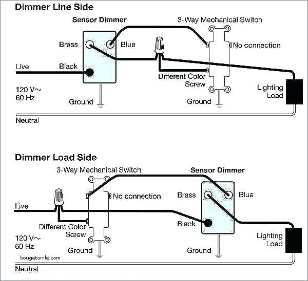 [View 22+] Lutron Diva Dimmer Switch Wiring Diagram