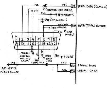 [FA_8432] Chevy Trailblazer Trailer Harness Wiring Diagram