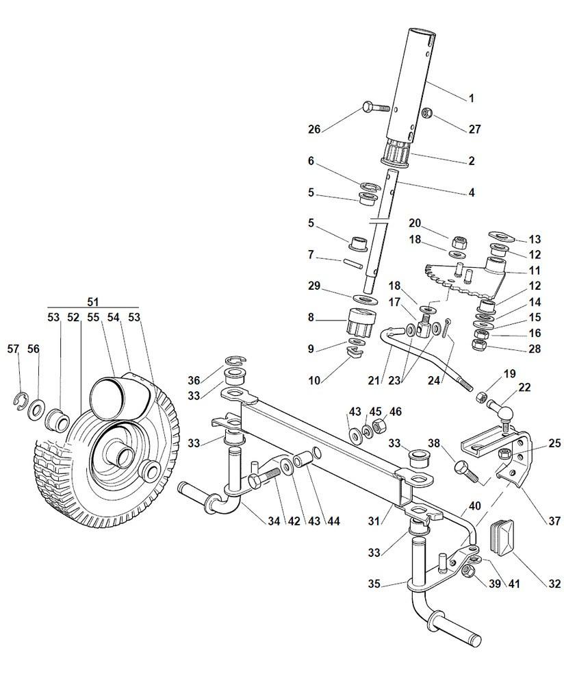 [CS_4190] Jacobsen Chief Wiring Diagram Schematic Wiring