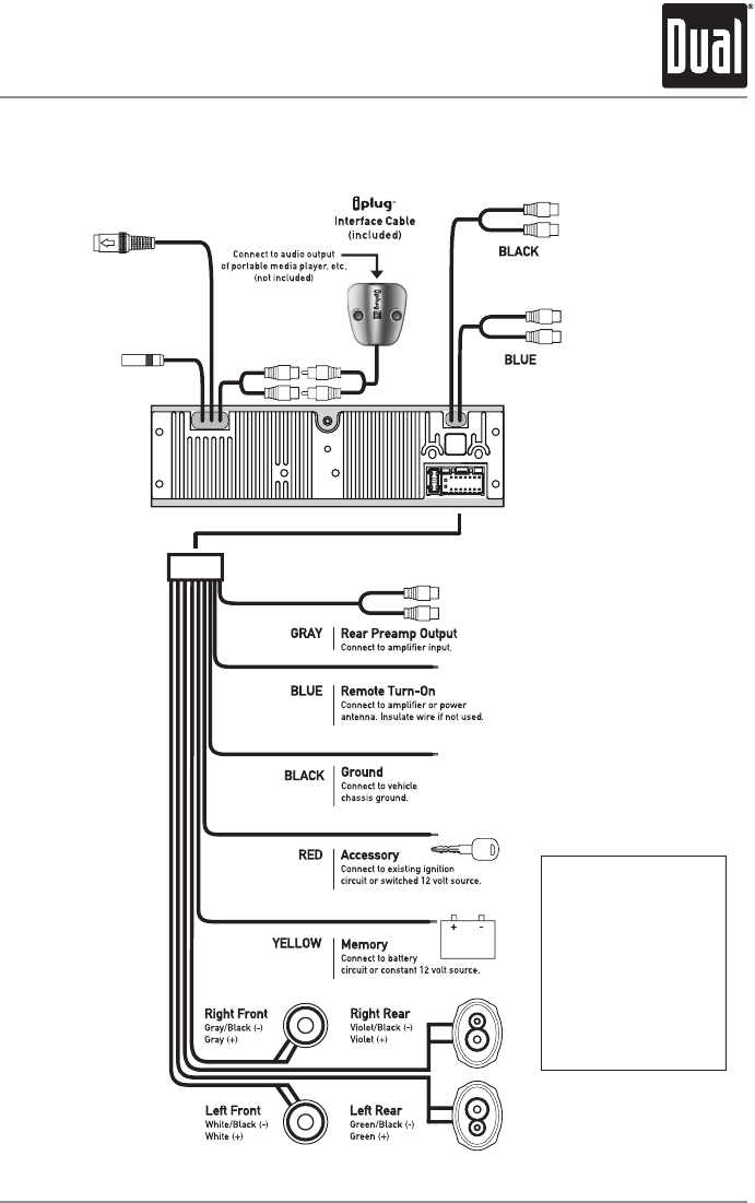 Kenwood Ddx372Bt Wiring Diagram : Diagram Sony Mex Bt2500