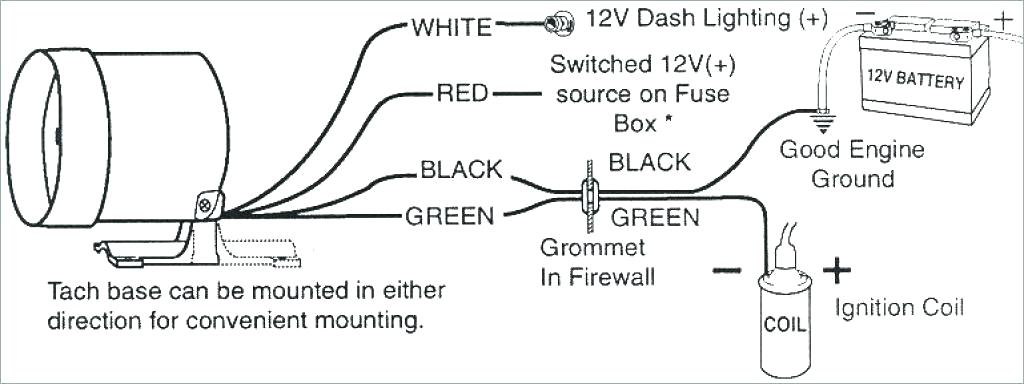 [KV_8700] Tach Wiring Diagram Tachometer On Tohatsu