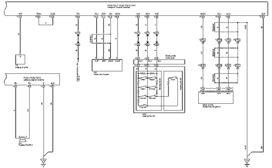 [DIAGRAM] Wiring Diagram Headlamp Avanza FULL Version HD