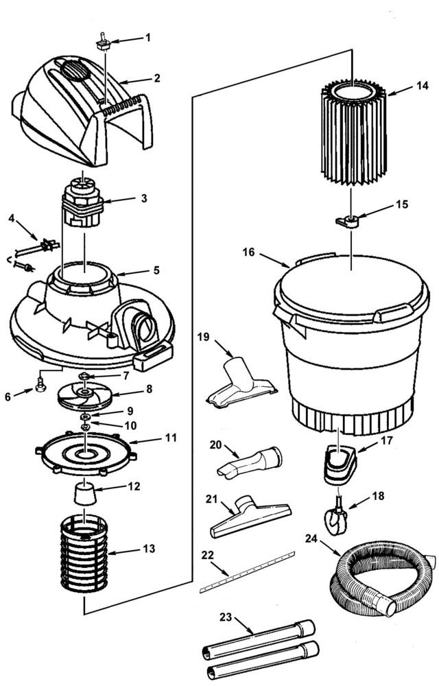 [WM_5388] Ridgid Shop Vac Wiring Diagram On Shop Vac