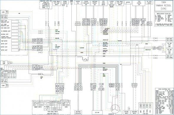 [AE_8239] Wiring Diagram For 2002 Yamaha Warrior Wiring