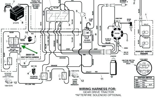 [HO_4972] Wiring Diagram For Jd Gator Ts Schematic Wiring