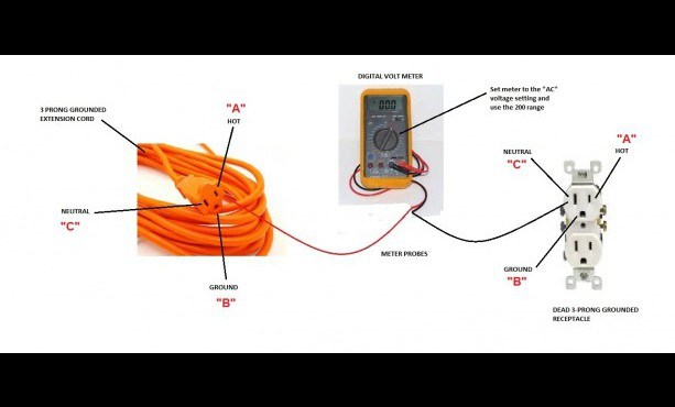 fe6366 wiring diagram for extension cords schematic wiring