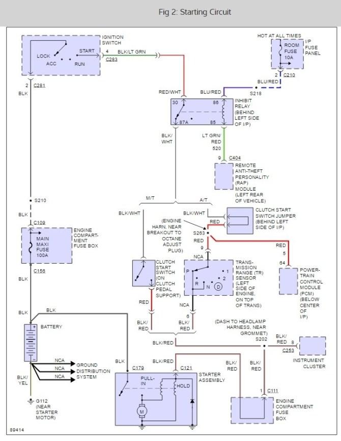 ford escort wiring diagram 1997  ziehl abegg fans wiring