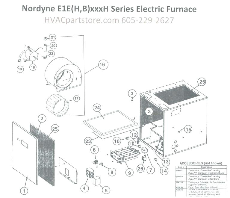 Miller Furnace Wiring Diagram For Your Needs