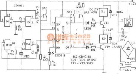 [YY_8861] Electric Motor Wiring Question Arboristsitecom