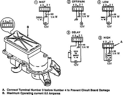 1977 Chevy Truck Windshield Wiper Wiring Diagram