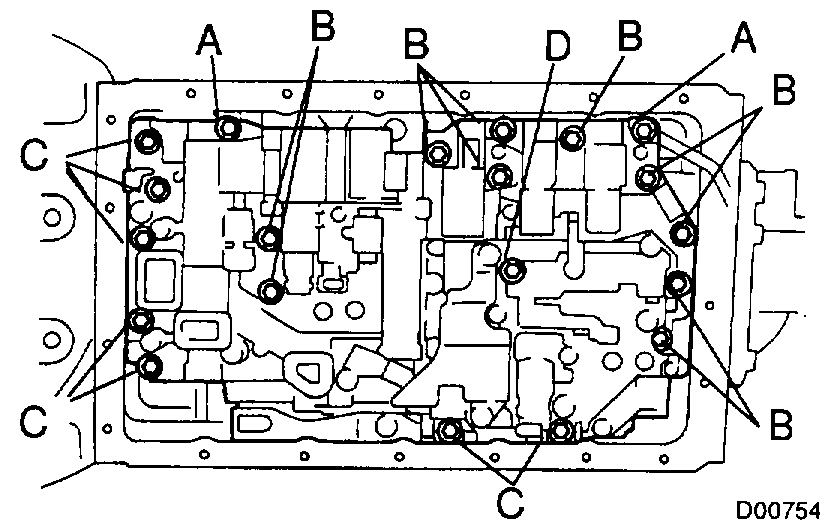 [AT_2119] Lexus Shift Solenoid Download Diagram