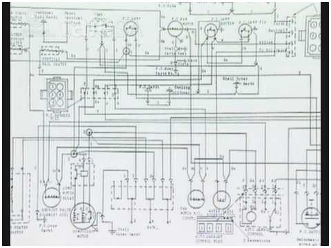 Walk In Freezer Wiring Diagram : Norlake Wiring Diagrams