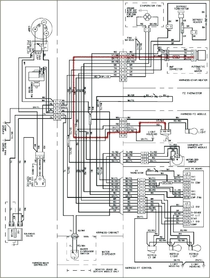 Amana Dryer Wiring Diagram : Amana model NED4800VQ1