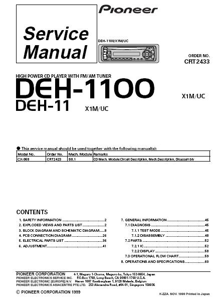 diagram pioneer deh wiring diagram 7700 hd quality