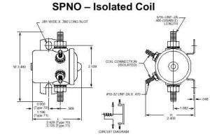 [TH_7059] Winch Solenoid Wiring Diagram Free Diagram