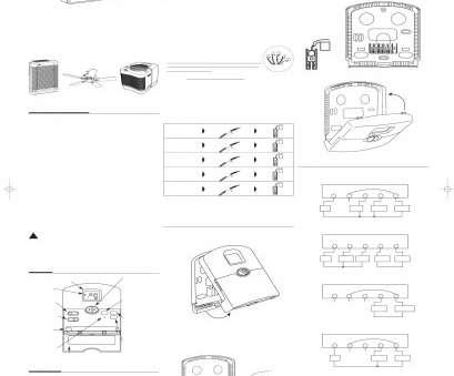 [XM_9411] Hunter Thermostat Wiring Diagram Wiring Diagram