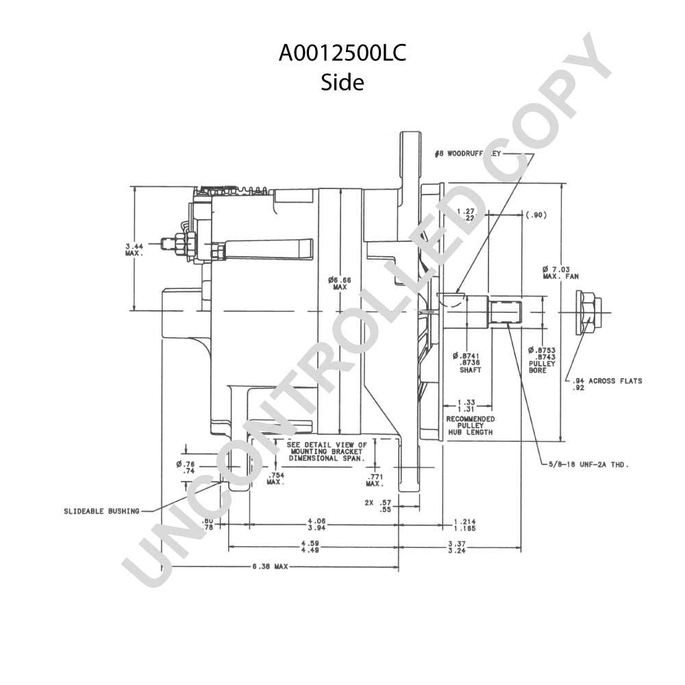 [EW_8659] Ad244 Alternator Wiring Diagram Wiring Diagram
