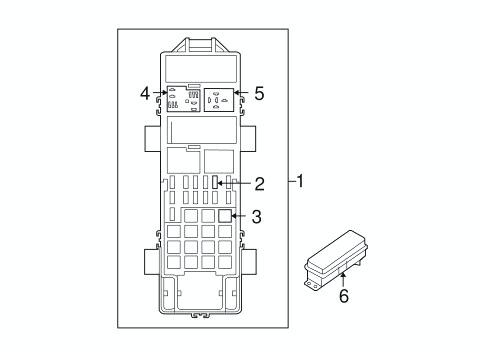 [DM_9198] Gl450 Power Window Switch Wiring Diagram