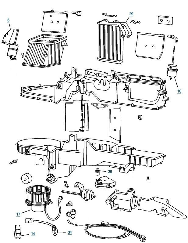 Jeep Cherokee Body Parts Diagram / Jeep 2015 Grand