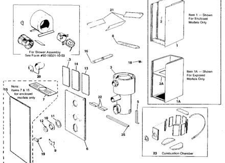 [OR_6319] Power Flame Burner Wiring Diagram Wiring Diagram