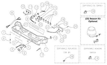 ALL Download Wiring Diagram Asv Rc 30