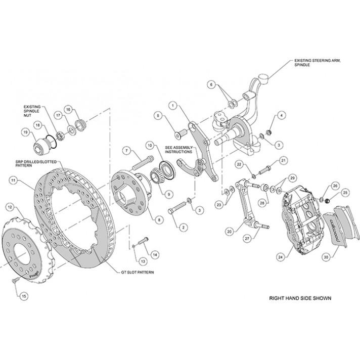 [VS_4767] Ford Ranger Xlt 40 Rear Drum Brakes Need Diagram