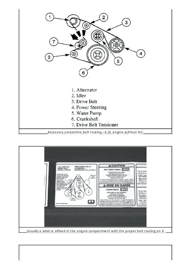 2000 Ford Focus Serpentine Belt Diagram : focus, serpentine, diagram, WR_0894], Focus, Serpentine, Diagram