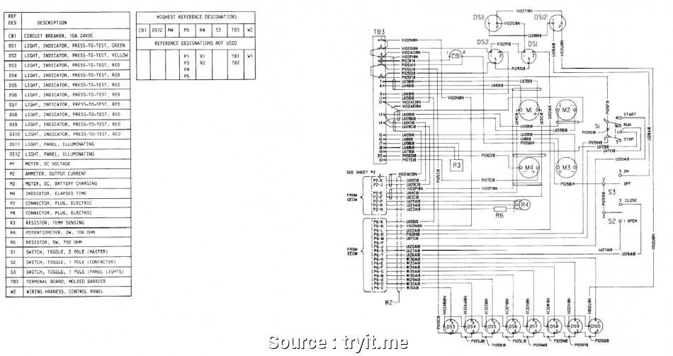 [XL_7019] Generator Wiring Diagram Pdf Schematic Wiring