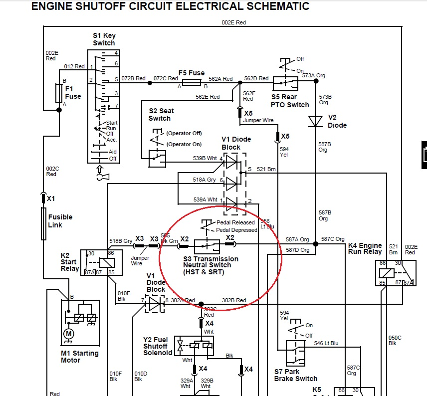 [VZ_8859] Neutral Safety Switch Location Free Diagram