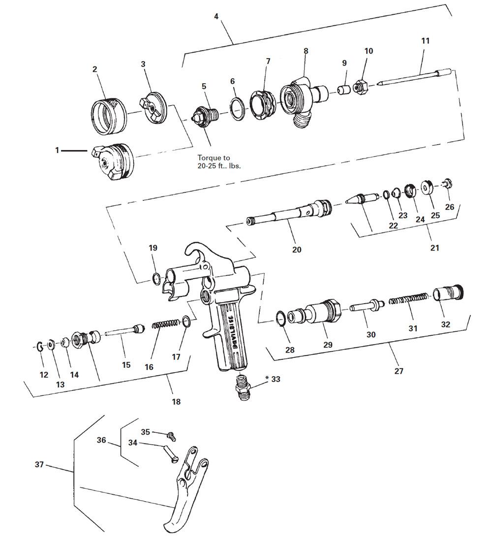 [HR_8085] Sprayer Schematic Free Diagram