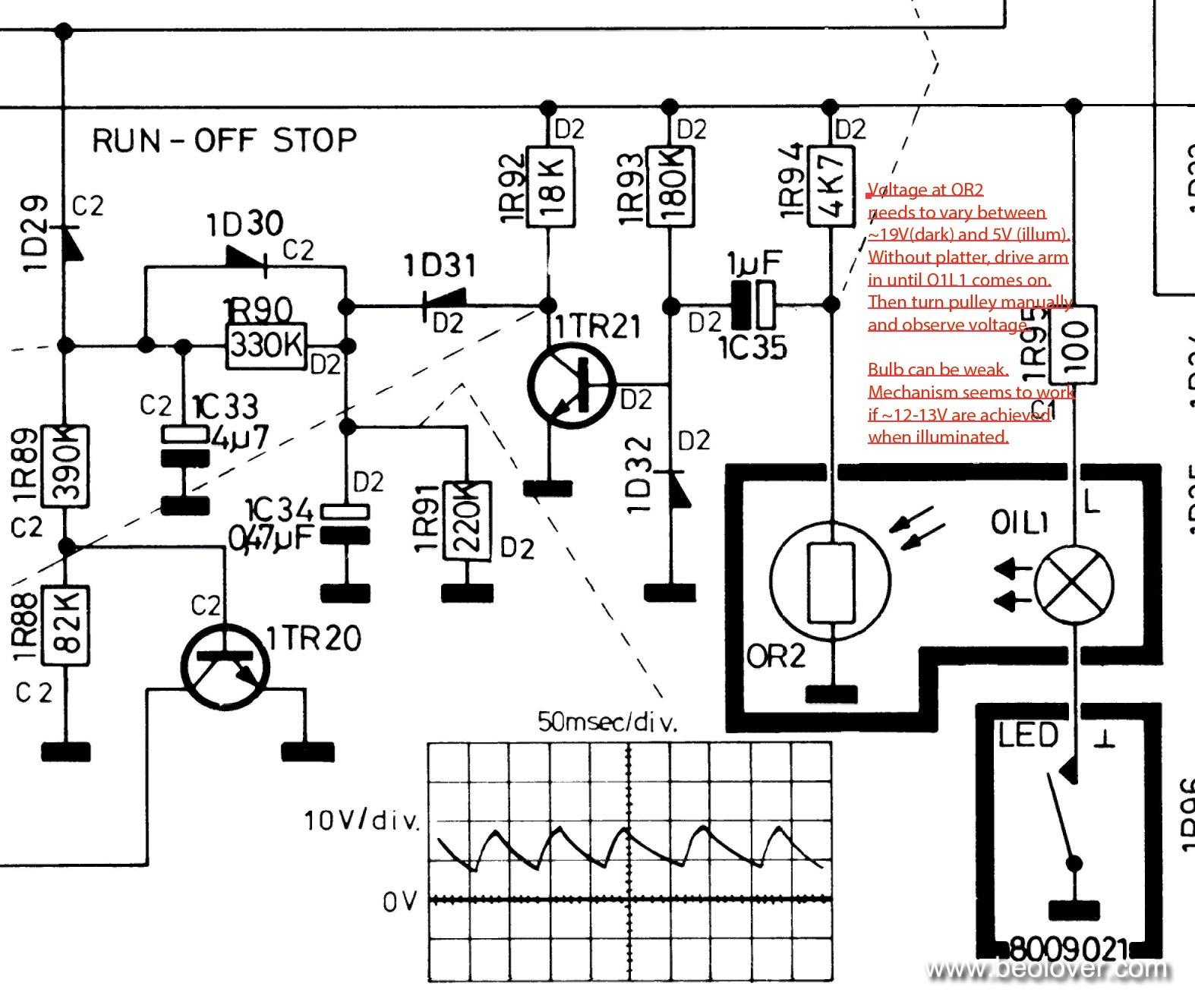 [RO_5877] Fluorescent Starter Schematic Wiring Diagram