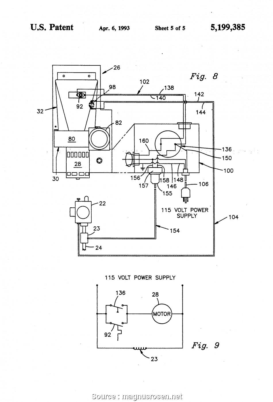[TH_6896] Auto Watch 446Rli Wiring Diagram Schematic Wiring
