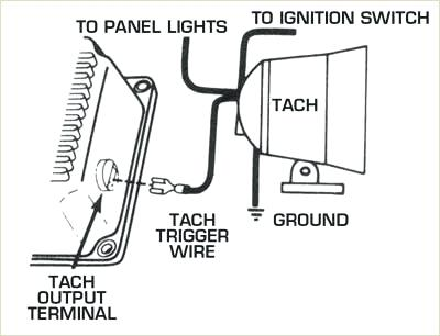 [TE_8610] Engine Instrument Wiring Made Easy Free Diagram