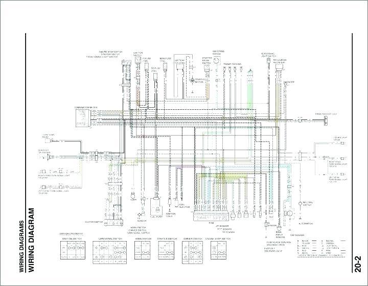 [SH_0256] Peterbilt Wire Schematics Wiring Diagram