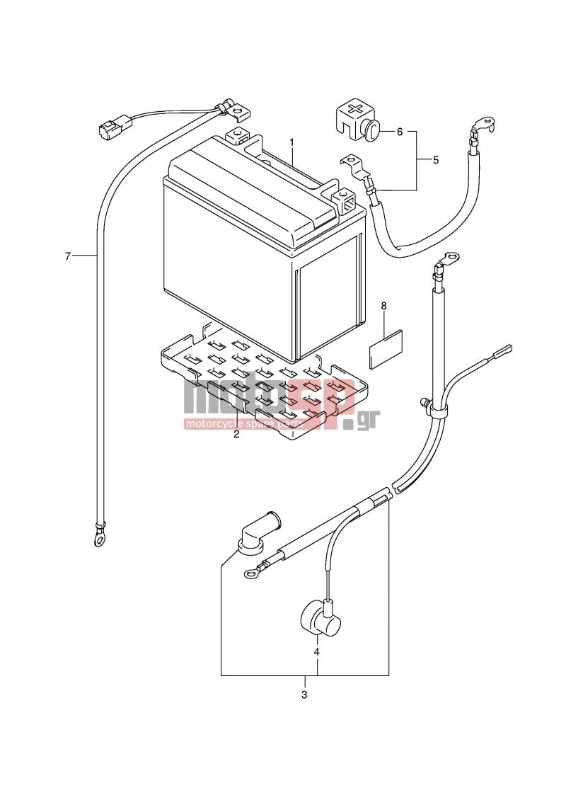 [GY_7257] Place Order Wiring Diagram For Baja 110Cc Atvs