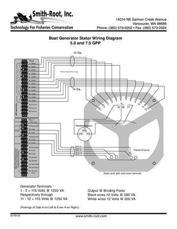 [VG_4158] 2 Pole Stator Wiring Diagram Schematic Wiring