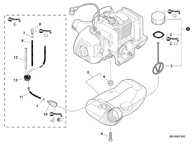 [ET_6111] Weed Eater Carb Diagram Wiring Diagram