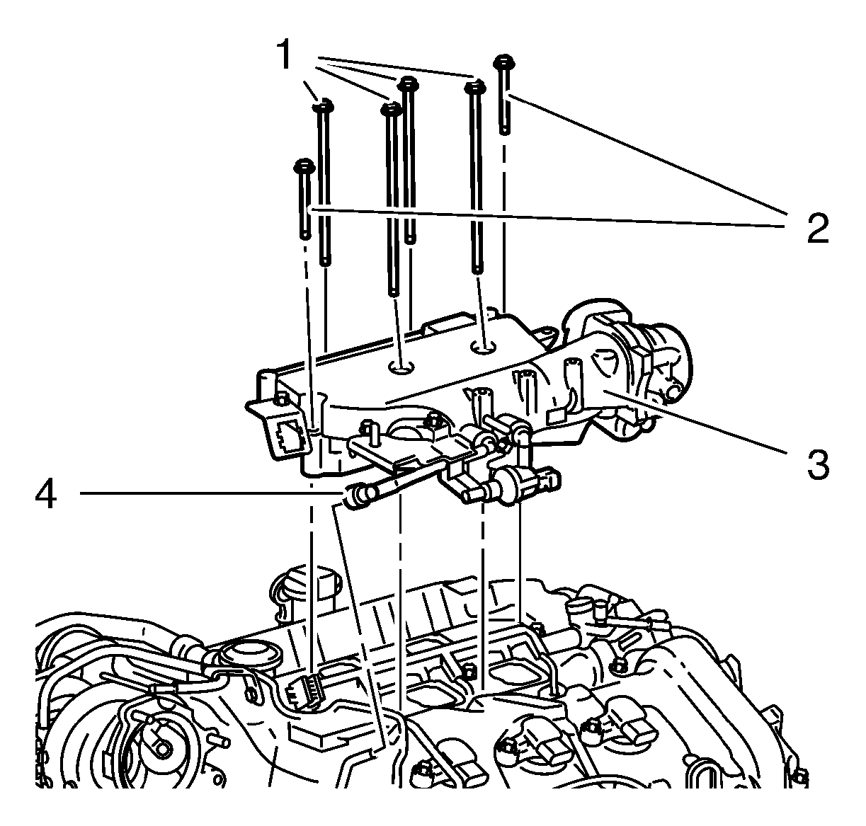 [ZR_2768] Cadillac Srx 2010 Engine Diagram Download Diagram