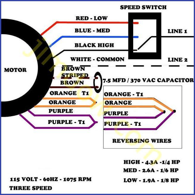 3 speed ac motor wiring  50 amp 240 wiring diagram for